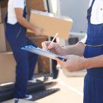Que feront exactement les services de déménagement pour vous ?